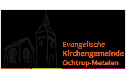 Logo Ev. Kirchengemeinde Ochtrup-Metelen